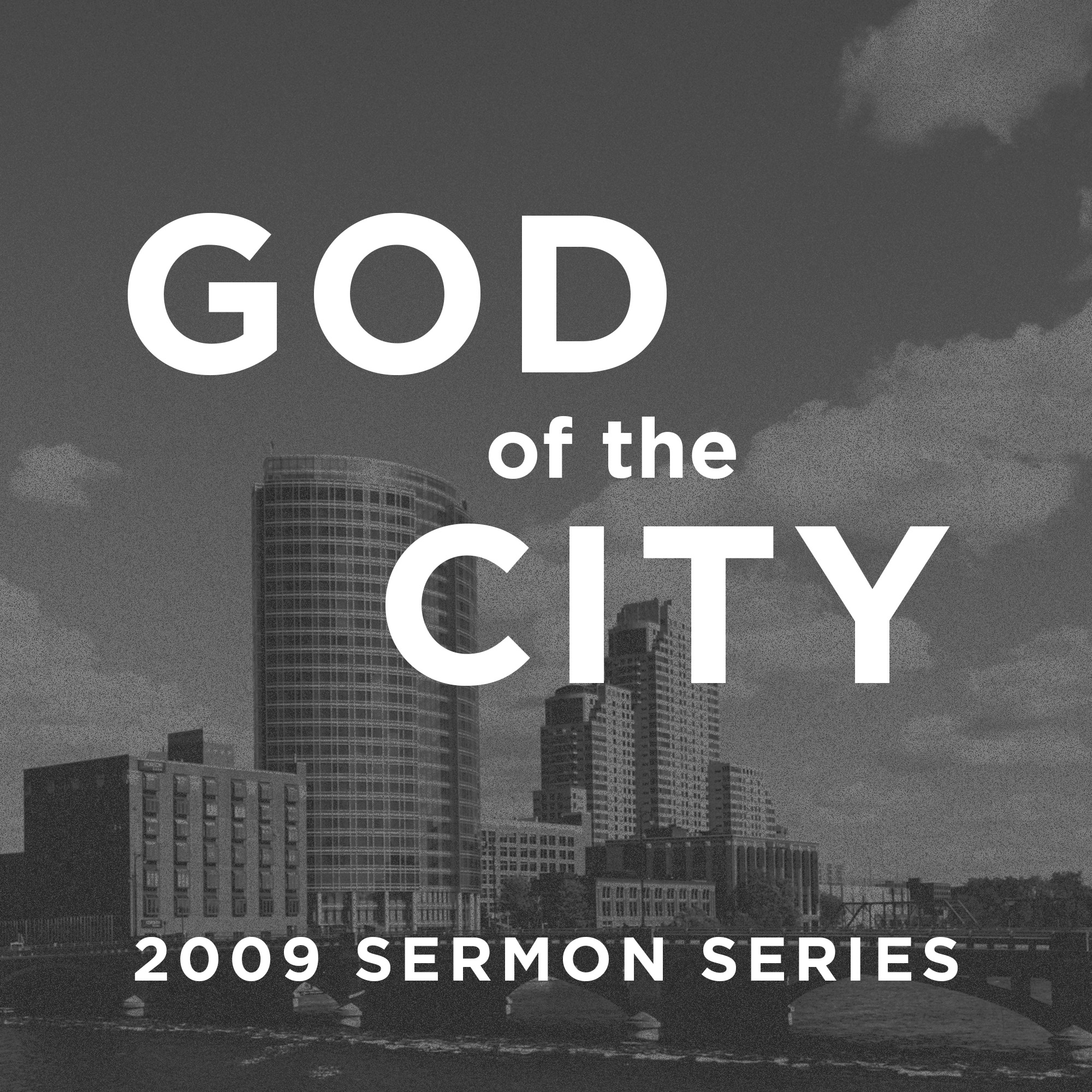 God Of The City: Faith of an Exile