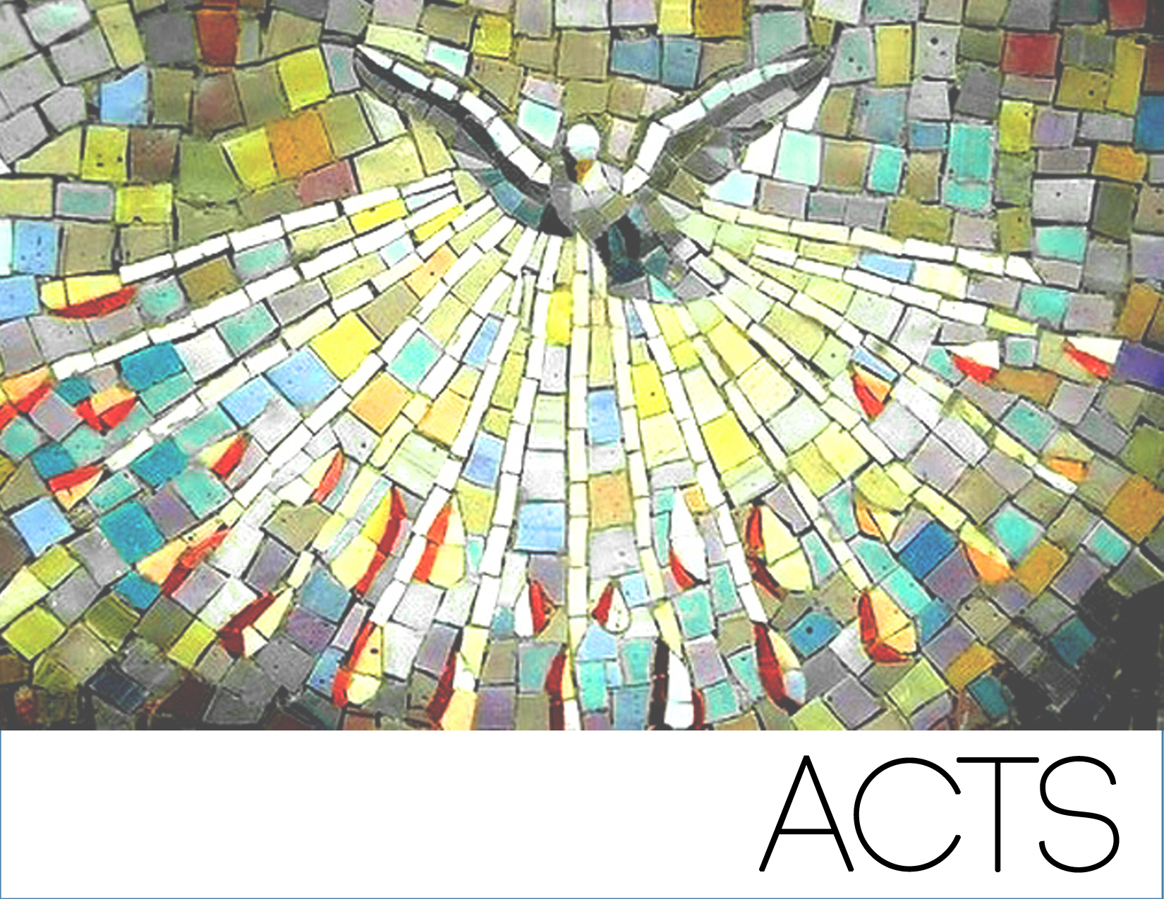 Acts 5 Part 2